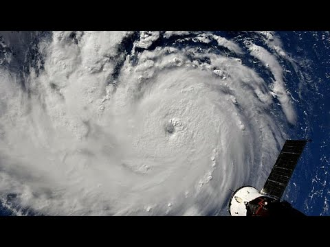ΗΠΑ: Συναγερμός για τον τυφώνα Φλόρενς