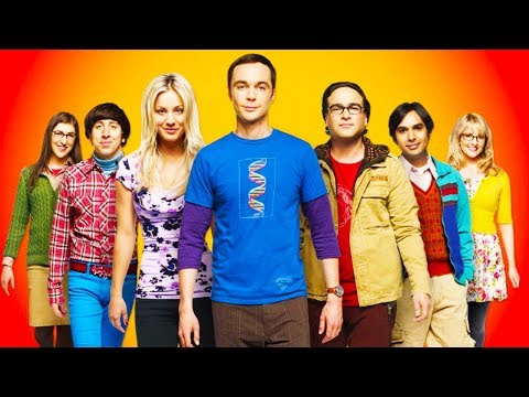 'The Big Bang Theory' Is Ending And We Will Finally Be Free