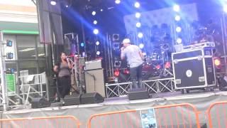 "Annakin Slayd ""Feels Like 93"" Live at MonkLand"
