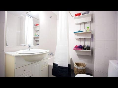Cómo Reformar Un Baño Sin Obras Por 300 Euros