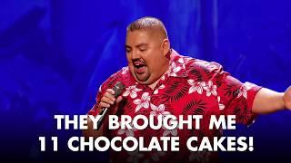Throwback Thursday: They Brought Me 11 Chocolate Cakes! | Gabriel Iglesias