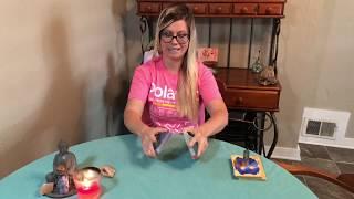 queen of cups tarot gemini july 2019 - TH-Clip