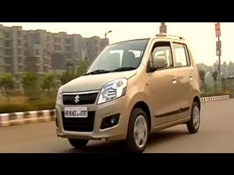 All-new WagonR