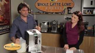 Espresso Machine Review: Jura Capresso ENA 9