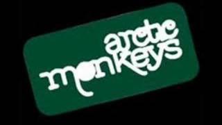 Arctic Monkeys - Riot Van