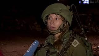 Fokus Jeruzalém 072: Záchrana z temné noci - speciální armádní jednotka pomáhá zavaleným