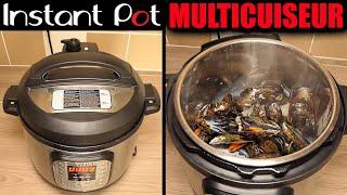 Instant Pot IP-DUO60 Multi-Pot Schnellkochtopf