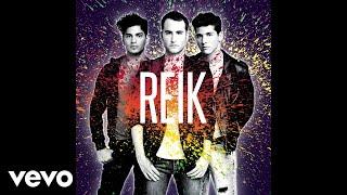 Reik - Déjame Ir (Audio)