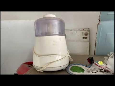 اصلاح وصيانة جميع التجهيزات المنزلية وأجهزة التبريد والتسخين