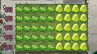Plants Vs Zombies 2 Tiraguisantes Y Apisonaflores
