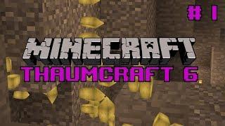 thaumcraft 6 - ฟรีวิดีโอออนไลน์ - ดูทีวีออนไลน์ - คลิปวิดีโอฟรี