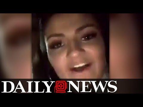 University of Alabama investigates racist rant by sorority sister