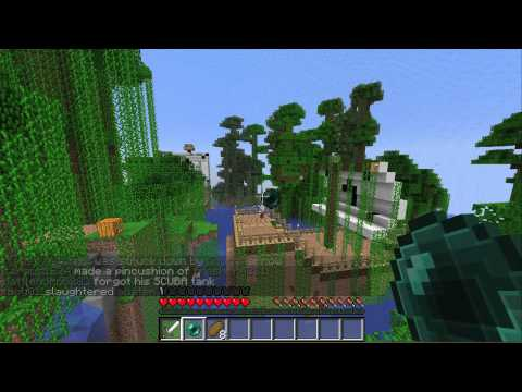 Land War PvP Minecraft Server