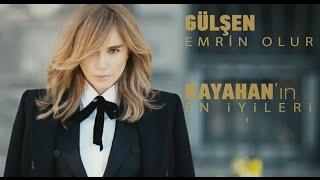 """Gülşen - Emrin Olur (Official Video Clip) ( Kayahan'ın """"En Iyileri"""" )"""