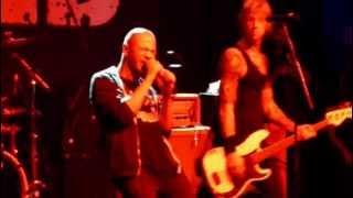 Duff McKagan's Loaded (with Danko Jones) - You're Crazy