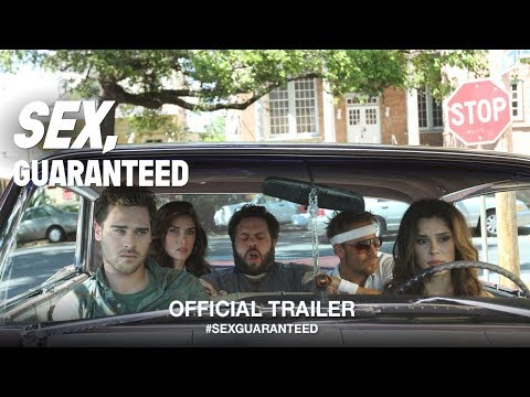 Sex, Guaranteed Movie Trailer