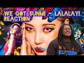 선미(SUNMI) - 날라리(LALALAY) MV REACTION | kpophabbits