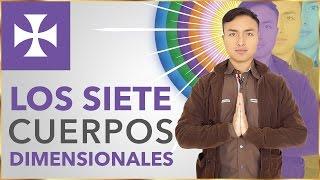 Los Siete Cuerpos Dimensionales - Lección Espiritual No. 3 - Yo Soy Espiritual