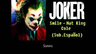 Canción Oficial SMILE (GUASÓN/JOKER) Sub.ESPAÑOL