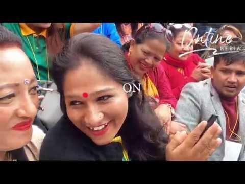 बुढाको पाकेर झर्यो ।। भाईरल दोहोरी ।। तिम्रो माया हे मेरी सानु छ मलाई छनत ।। Popular Nepali Dhohori