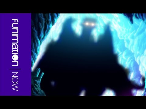 That Time I Got Reincarnated as a Slime English Dubbed Trailer