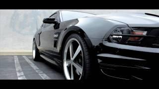 Born To Race Sponsor Videos  Wheel Pros