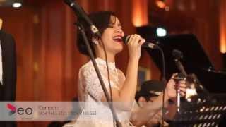 Aku Makin Cinta & Satu YangTak Bisa Lepas  Medley At Birawa Bidakara   Cover By Deo Entertainment