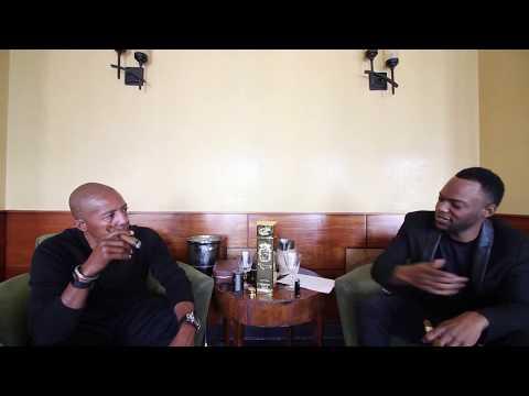 Cigar Talk: Kevin Liles (Full Episode)