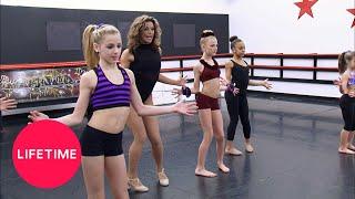 "Dance Moms: Dance Digest - ""Golddigga"" (Season 3)   Lifetime"