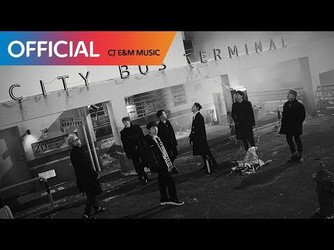 Block B - Don't Leave