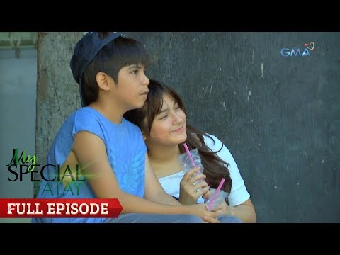 My Special Tatay   Full Episode 144