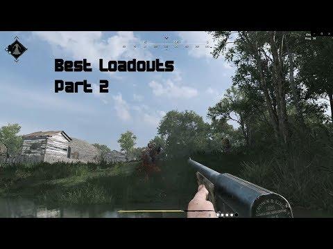 Hunt : Showdown - Best Loadouts Part 2