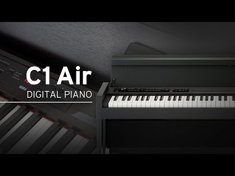 KORG C1 Air-WH Digitální piano
