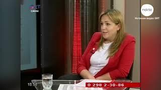 Марина Семёнова о предпринимательской деятельности