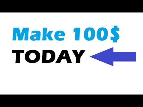 How To Make Money Online – Fast Way