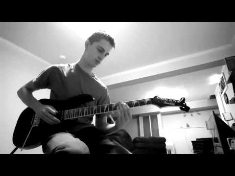 My cover of a very important song to me. Your welcomed to learn it too!