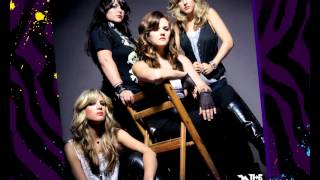 The Donnas: Smoke You Out