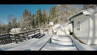 IFlight BumbleBee - winter cruise - DJIFPV - 6s - Gopro hero 8