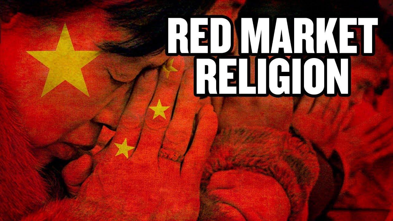 "China's ""Red Market"" Destruction of Religion   Bitter Winter Part 2 thumbnail"
