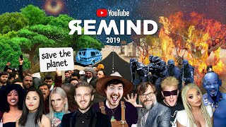 YouTube Rewind 2019: Old Time Road to Area 51 | Real #YouTubeRewind