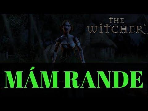 MÁM RANDE | Zaklínač 1 #5