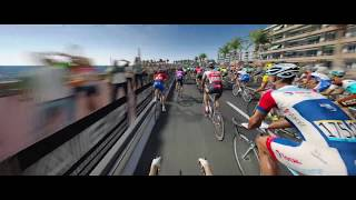 VideoImage1 Tour de France 2020