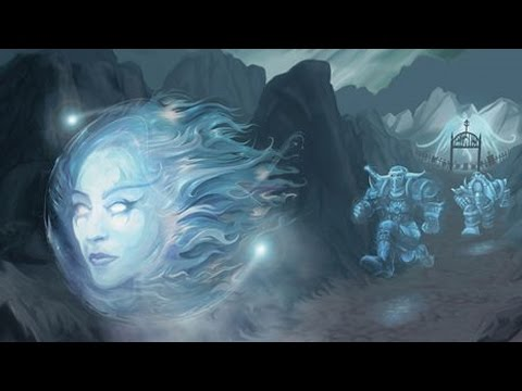 The Story of the Wisp