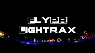 FlyPR - FPV - Lightrax - FPV Airshow - Pourrieres 2016 - le planet