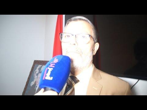 فيديو : تصريح رئيس المجلس الجماعي حول النهوض بالتراث المحلي