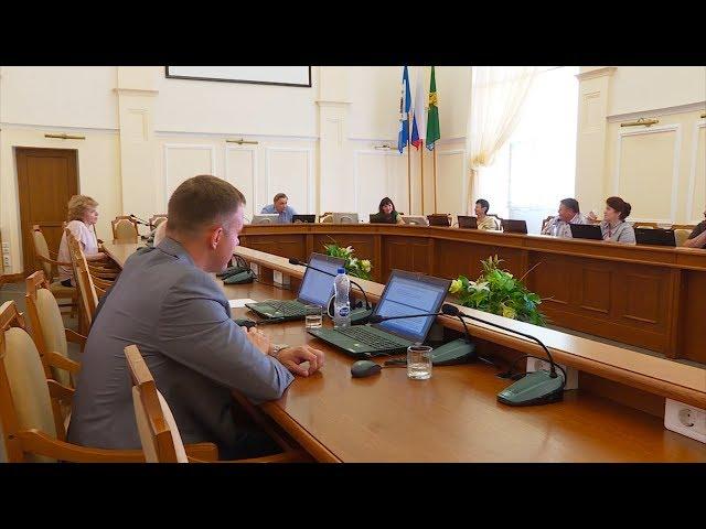 Депутаты Думы АГО утвердили стратегию развития территории