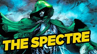10 Most Powerful Cosmic Entities In DC Comics