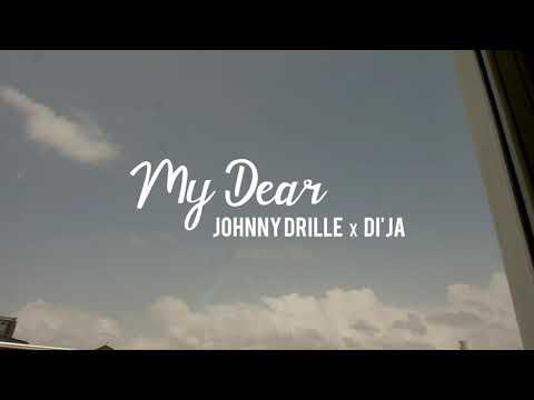 Johnny Drille – My Dear ft. Di'Ja
