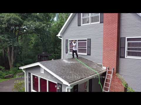 CT Gutter | Exterior Cleaning & Roof Wash...