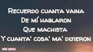 Mala Mía (LetraRemix)   Maluma Ft Becky G & Anitta